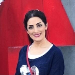 Dr Maryam Assadollahianbonab