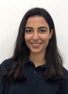 Parinaz Alizadeh